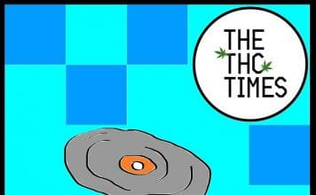 The THC Times Playlist