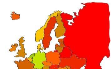 is weed legal in Europe