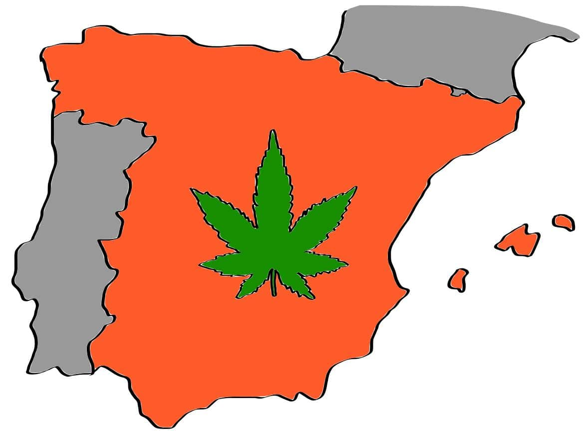 Is Weed Legal In Spain? (and what you have to know) - The THC Times