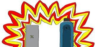 Pax 3 Vs FireFly 2 Plus