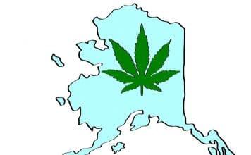 is marijuana legal in Alaska