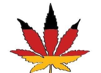 is weed legal in Germany