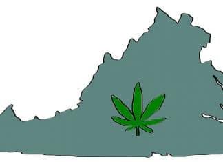 is weed legal in virginia