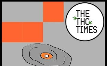 Upbeat Elevator - The THC Times