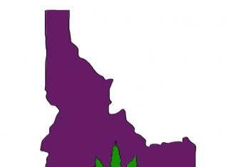 is marijuana legal in Idaho