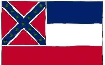 is marijuana legal in mississippi