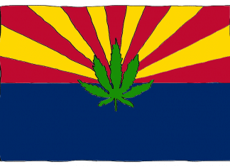 is marijuana legal in Arizona