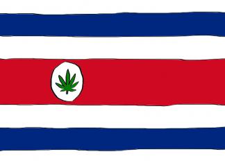 is marijuana legal in Costa Rica
