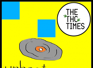 upbeat summer - The THC Times