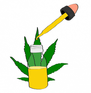 is CBD oil legal in all states