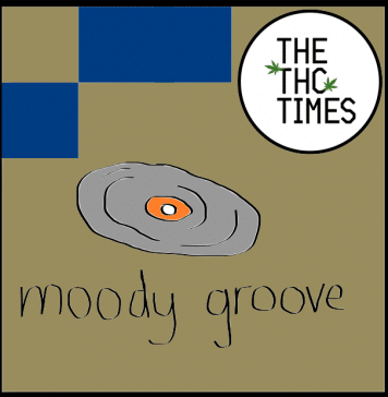 moody groove - The THC Times