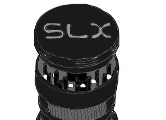 slx grinder review