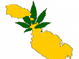 is weed legal in Malta