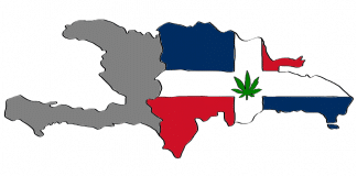 is weed legal in the Dominican Republic