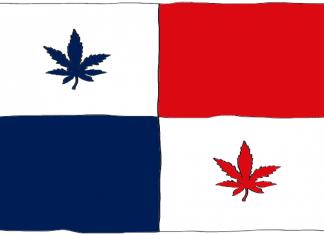 is marijuana legal in Panama