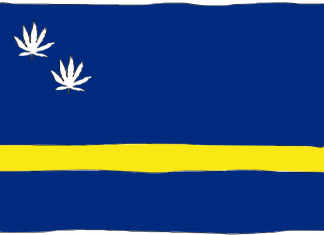 is weed legal in Curacao