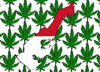 is weed legal in Monaco